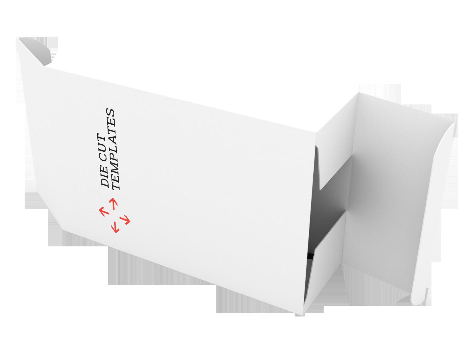 Box Dieline Generator