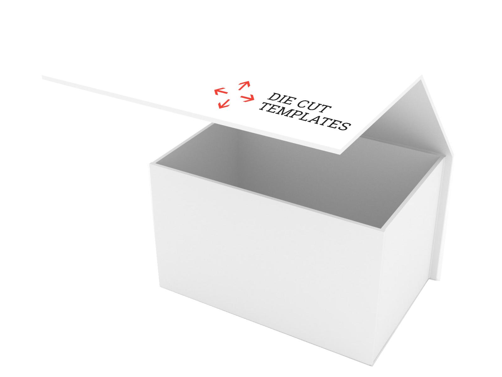 Box Dieline Generator Create Custom Dielines