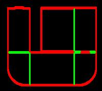 Dieline for Separators | becf-21f6